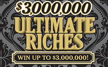 $3,000,000 Ultimate Riches