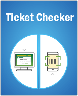 Ticket Checker Mobile